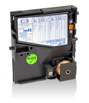 NRI G13 & MDB converter € Acceptor