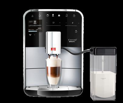 CAFFEO Barista® T